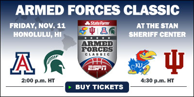 2016 Armed Forces Classic